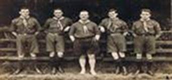 Herrington Scouts